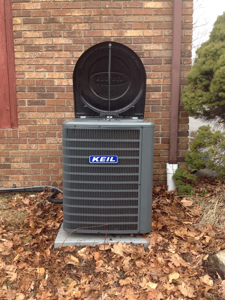 Boonton Township, NJ - GOODMAN AIR CONDITIONING MAINTENANCE