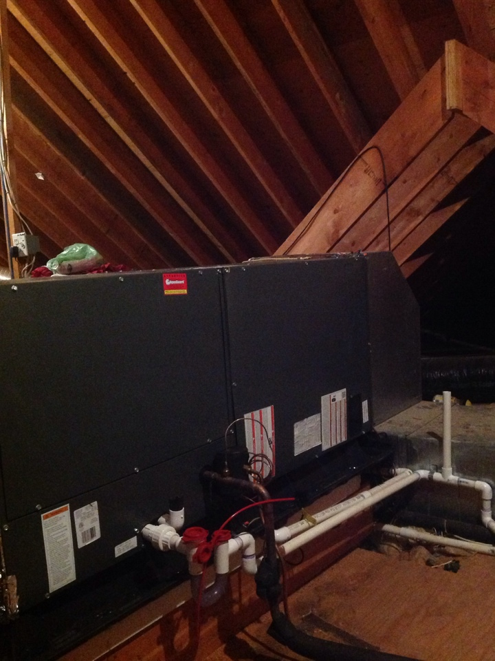 Boonton Township, NJ - AC TUNE UP ON 2 SYSTEM GOODMAN AND LENNOX