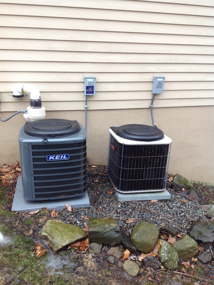 North Haledon, NJ - LENNOX AC MAINTENANCE