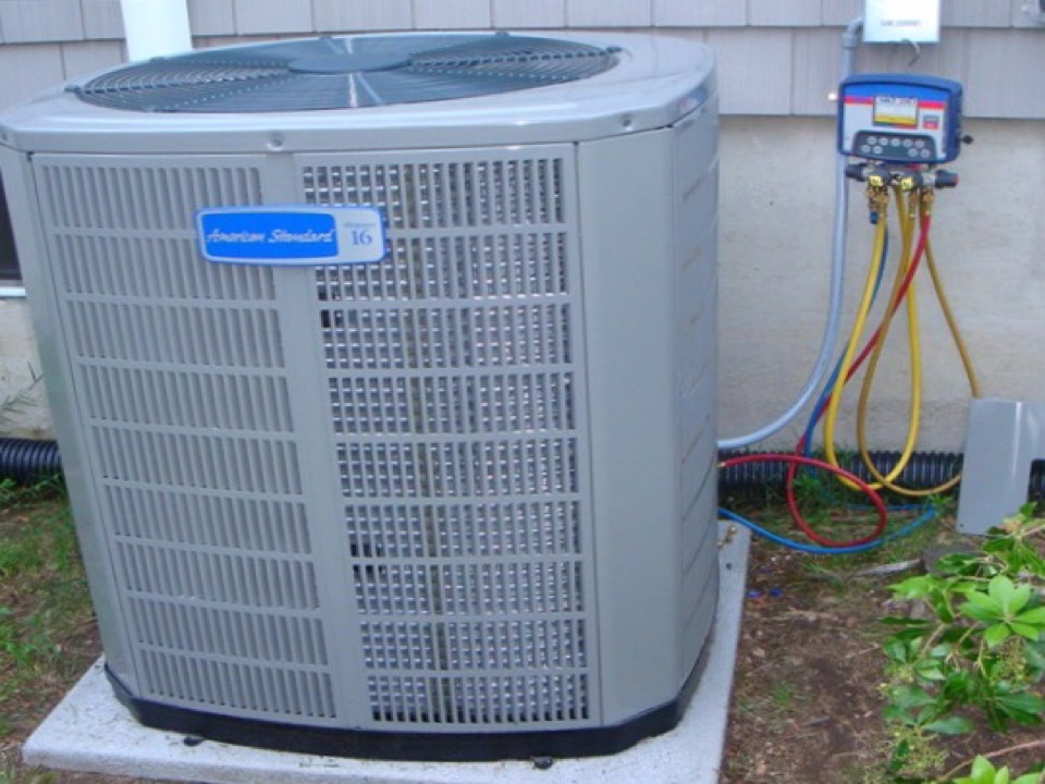 Bloomfield, NJ - American standard AC repair and maintenance.