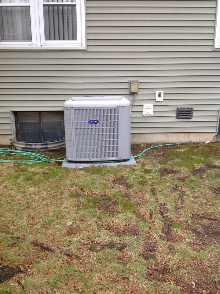 Morris Plains, NJ - CARRIER AC REPAIR