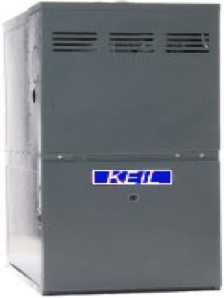 Fairfield, NJ - PERFORM MAINTENANCE ON A GOODMAN FURNACE