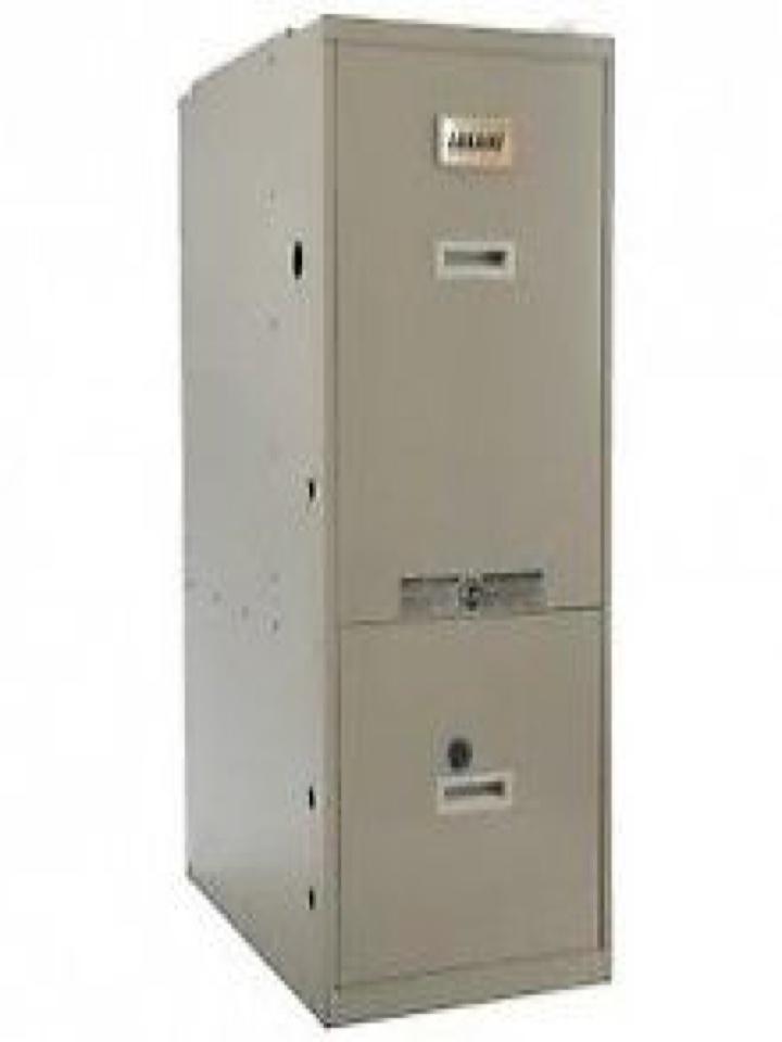 Clifton, NJ - Performed maintenance on good gas furnaceê