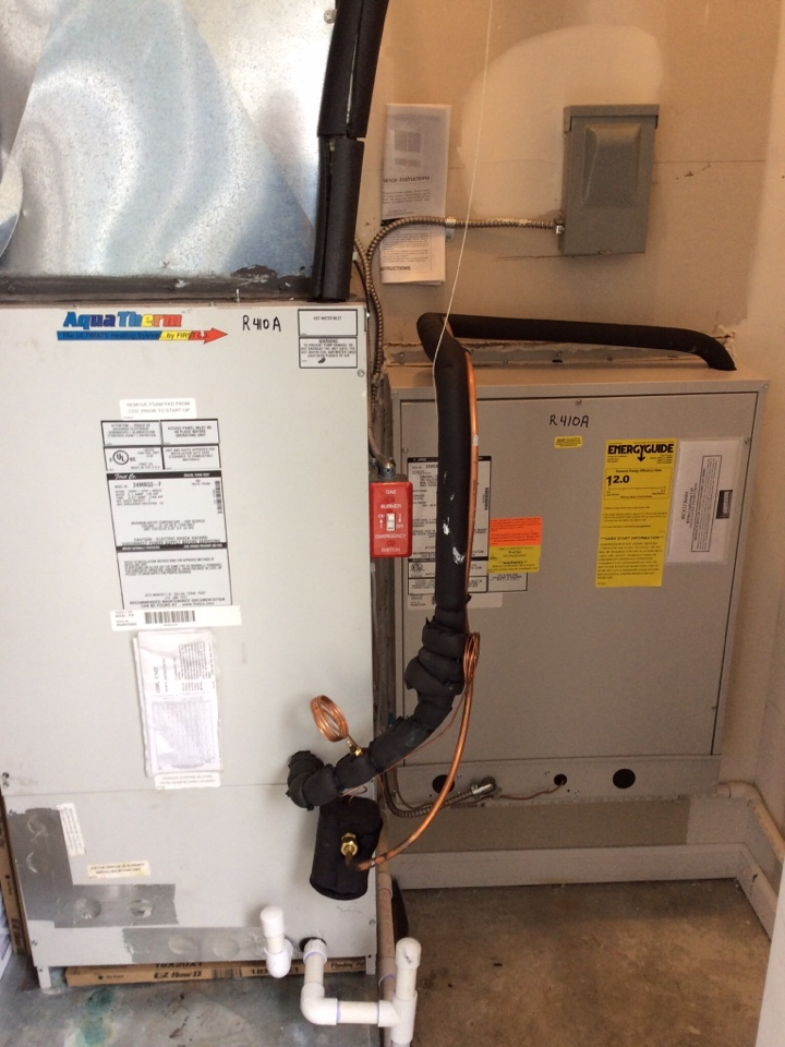 Woodland Park, NJ - EMERGENCY SERVICE REPAIR ON PACKAGE UNIT GAS FURNACE NEAR WOODLAND PARK