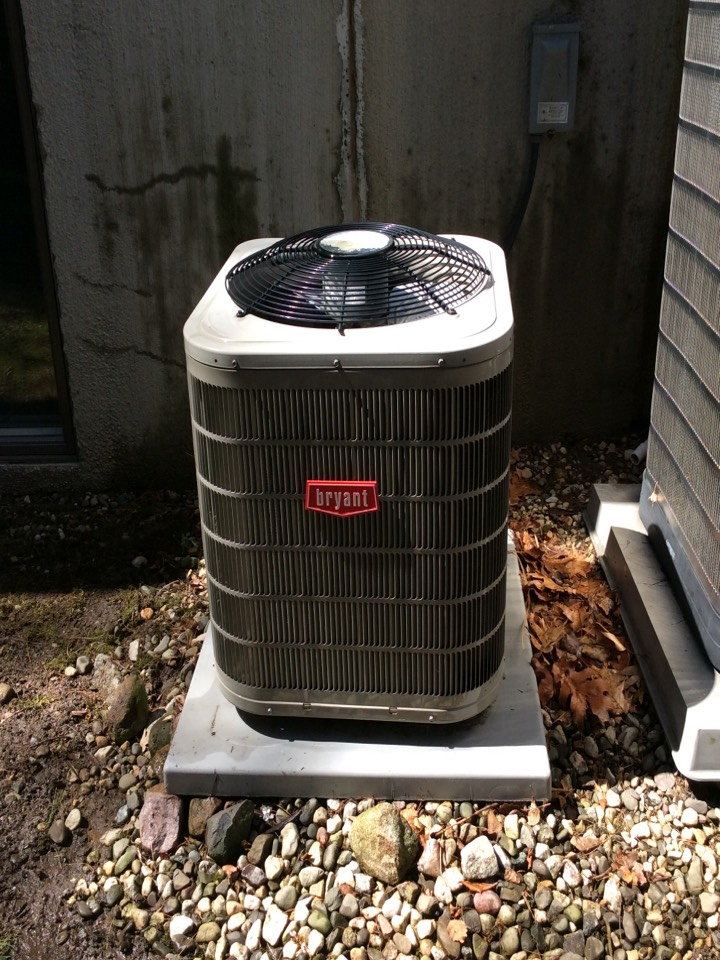 Mahwah, NJ - PERFORMED 20 POINT PRECISION TUNE UP ON MAYTAG AIR CONDITIONING SYSTEM. PERFORMED 20 POINT PRECISION TUNE UP ON BRYANT AIR CONDITIONING SYSTEM.