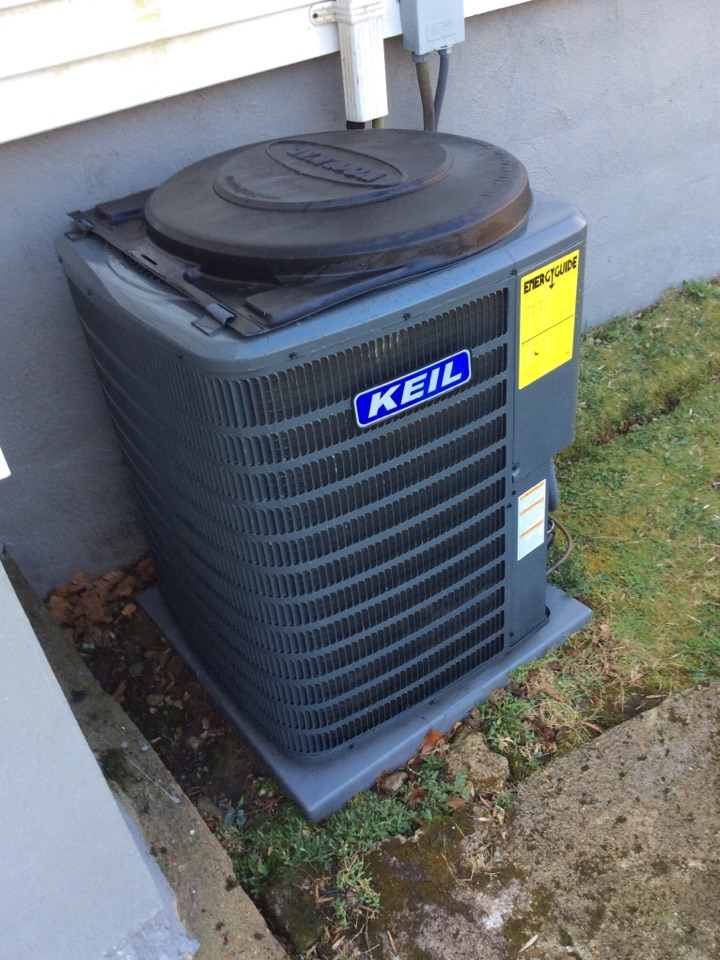 goodman ac unit. oakland, nj - perform maintenance on goodman ac unit goodman ac unit n