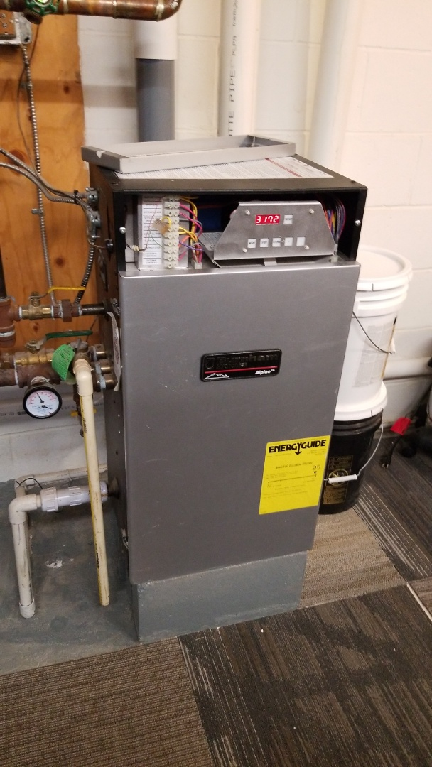 Braham, MN - Burnham Boiler Repair and Maintenance