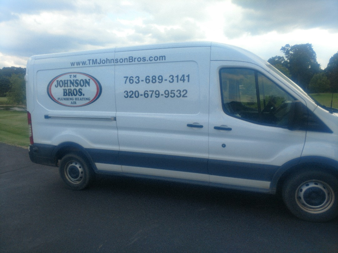 Princeton, MN - Heating maintenance. Tune up on Armstrong Furnace