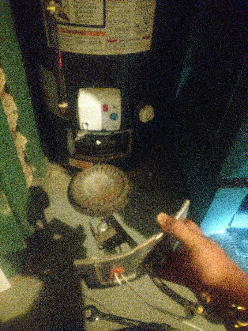 North Branch, MN - Richmond water heater repair service
