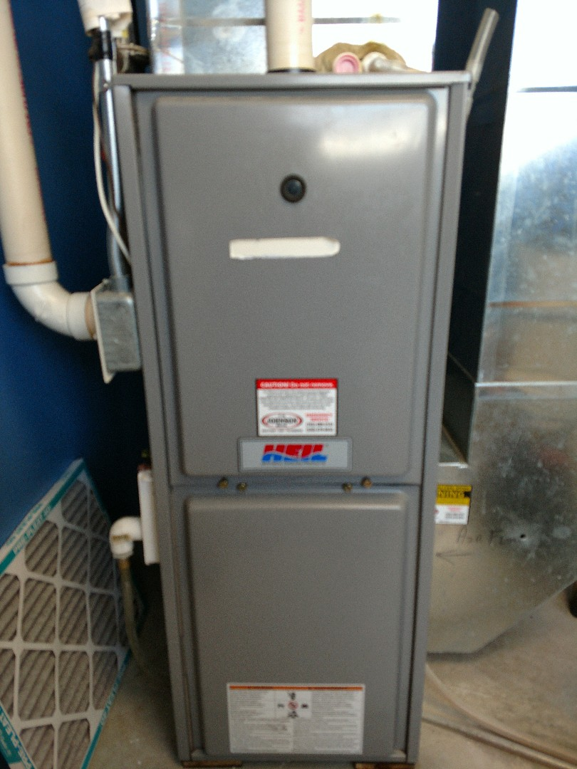 Mora, MN - Heil furnace repair