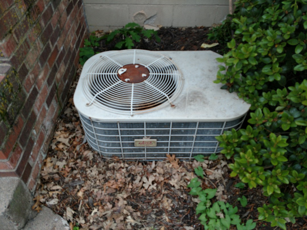 North Branch, MN - No cooling repair