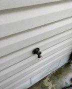 Cambridge, MN - Plumbing repair replace outside water spigot
