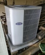Harris, MN - Carrier a/c repair