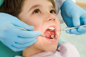 Spanish Fort, AL - CHILD TEETH CLEANING UPDATED DIGITAL XRAYS EXAM DISCUSSED WHITENING DISCUSSED INVISALIGN ELECTRIC TOOTHBRUSH FLUORIDE