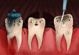 Baton Rouge, LA - ADULT TEETH CLEANING EXAM DIGITAL XRAYS DISCUSSED FLOSSING, ELECTRIC TOOTH BRUSH, WHITENING, AND INVISALIGN WHITE CROWN ROOT CANAL LASER THERAPY