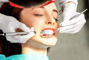 Mobile, AL - Searching for a dentist? My family and I love Sweet Water Dentistry in Fairhope, Alabama. Went for my cleaning today. Every time I go I am welcomed with a bright smile and a hug. Love how their staff makes you feel like family.