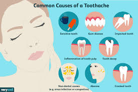 Tooth pain is no fun to deal with and can affect your every day life. If you are experiencing a painful tooth, Sweet Water Dentistry in Fairhope, Alabama is here to help! They took care of my tooth ache!!