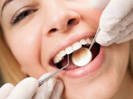 Orange Beach, AL - Routine dental cleaning, xrays, exam and flouride