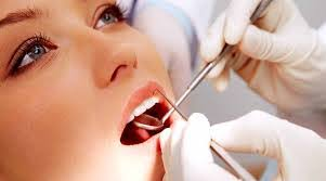 Mobile, AL - routine dental cleaning, xrays, exam and fluoride