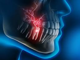 Fort Valley, GA - Tooth pain, oral evaluation, X-rays, decay