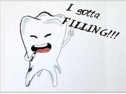 Magnolia Springs, AL - Cavity, tooth decay, decay removal, white filling material