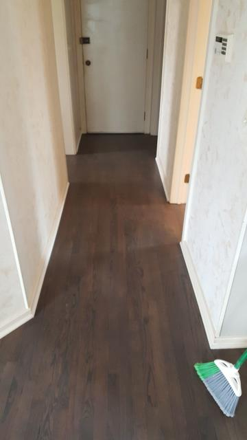 Lee's Summit, MO - Refinish your current wood floors to update your home.  Adds value and makes the whole room look  new!