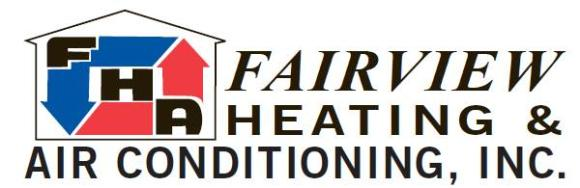 Fairview Heating & Air Conditioning