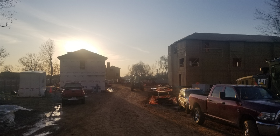 Rogers, AR - Quality Assurance Roofing does Multifamily Roofing as well as New Residential Roofing. Call today if your looking for great company to help with any of your Roofing projects. We would love to help out. 479.239.5469 Www.myassuranceroofing.com