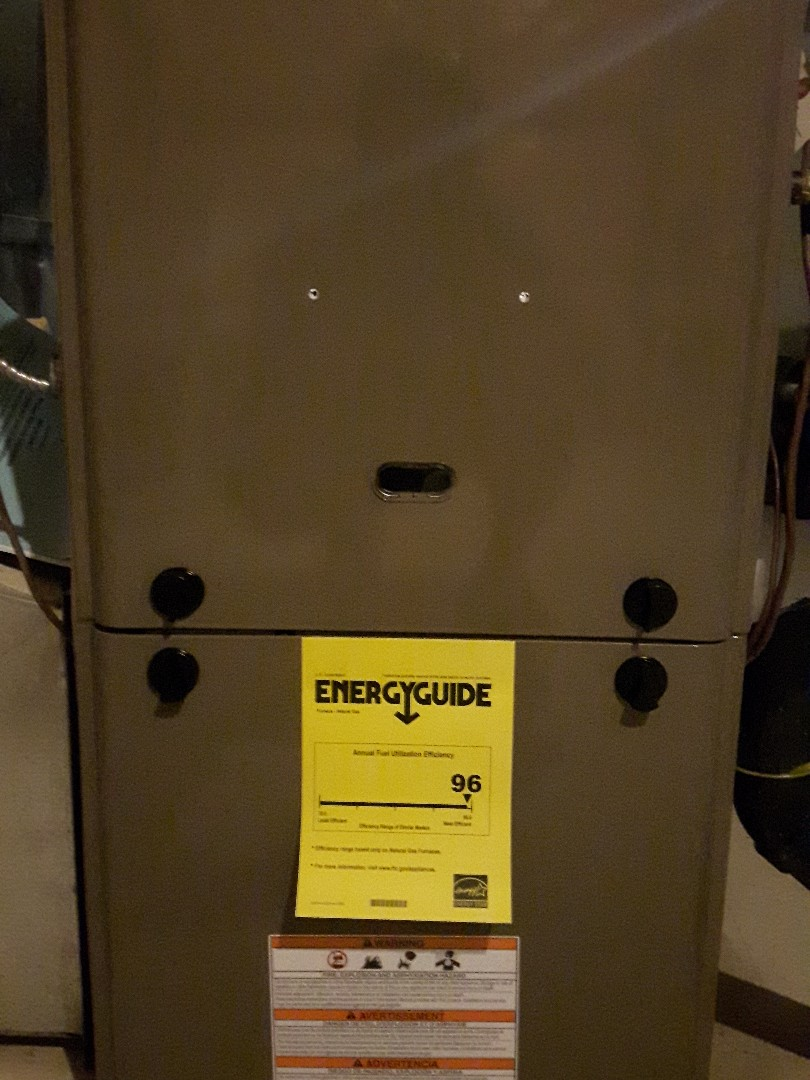 Markham, ON - Furnace repair