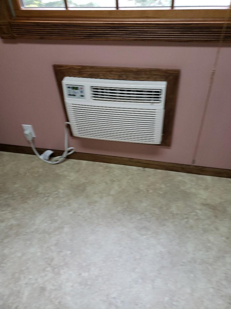 Howell, MI - Comfortaire Heat Pump