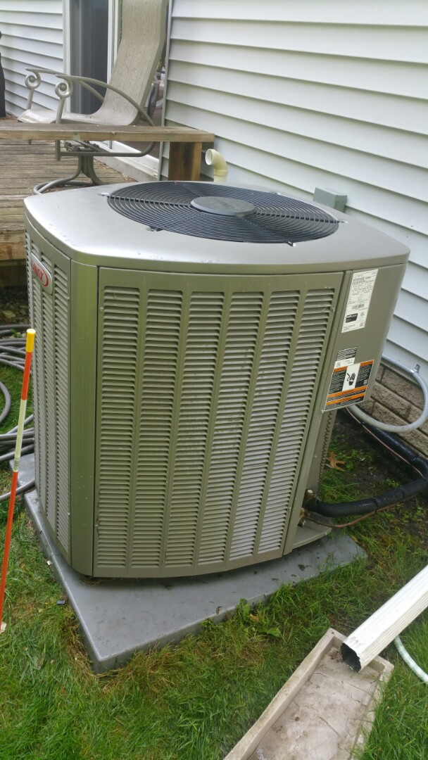 Brighton, MI - Lennox a/c repair and tune up
