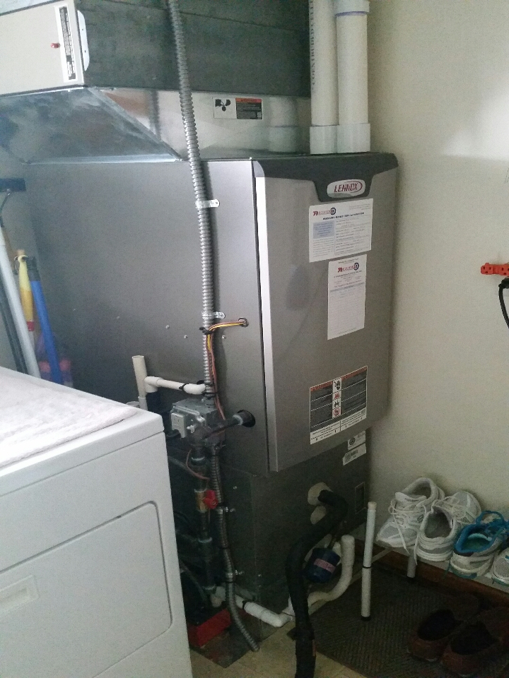 Pinckney, MI - furnace and a/c tune up