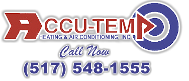 Accu-Temp Heating and Air Conditioning, Inc