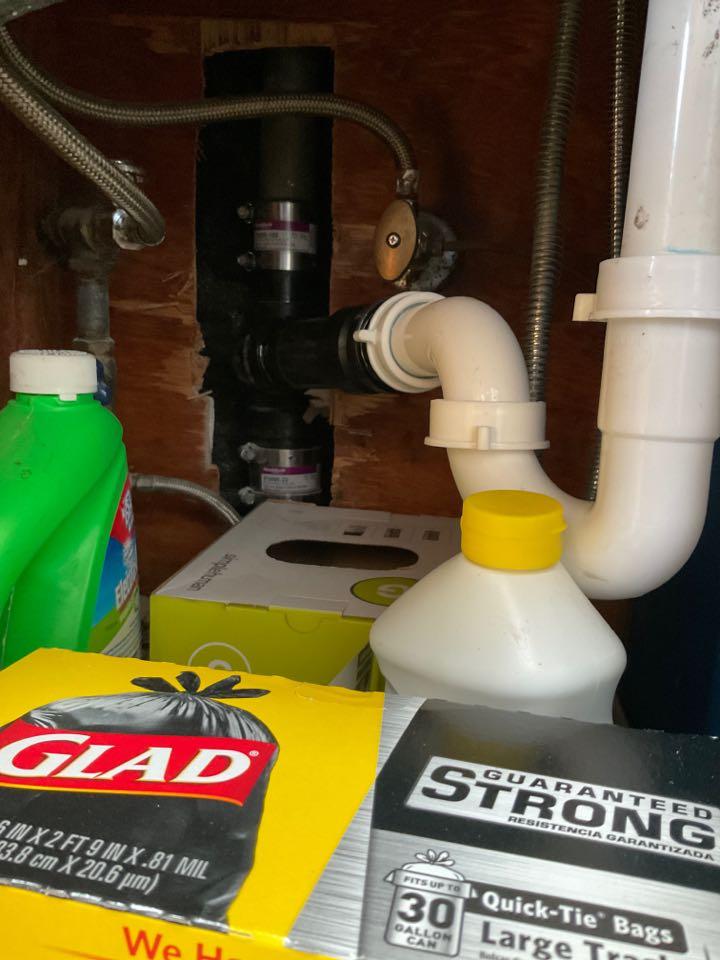 Drain cleanings,and drain repair