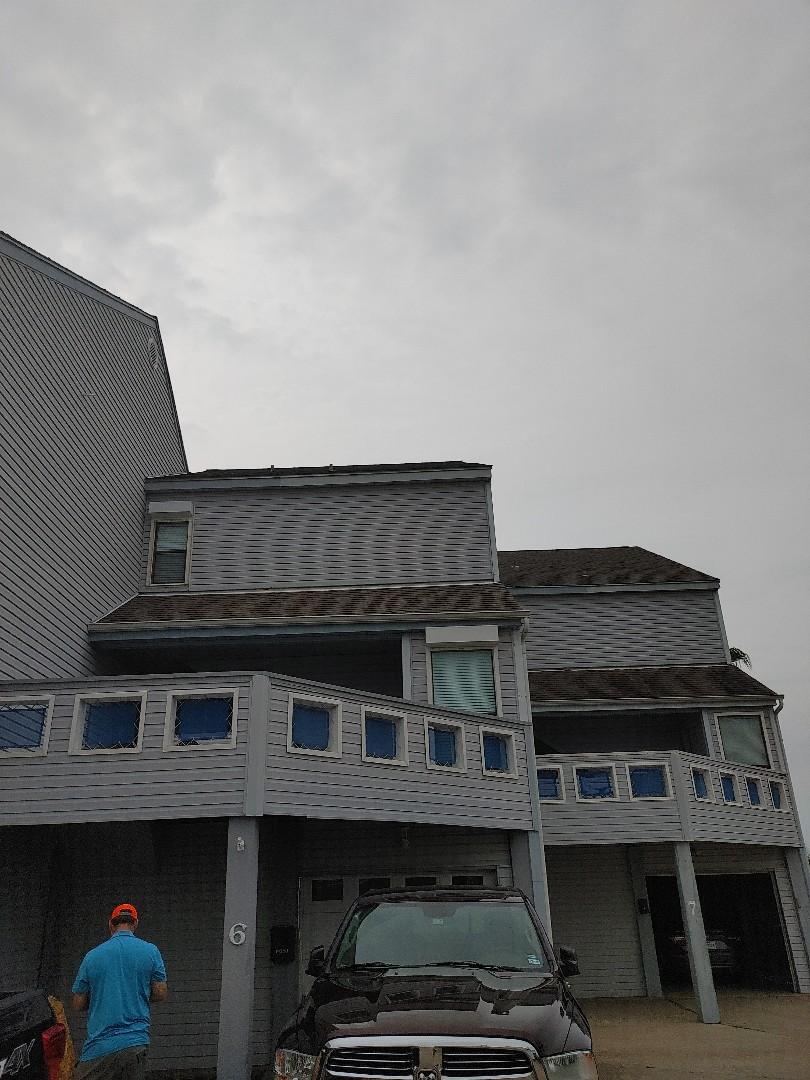 Galveston, TX - Free roof inspection