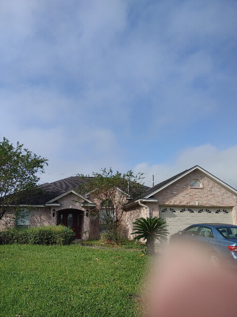 Beaumont, TX - Customer needs free estimate for insurance purposes.