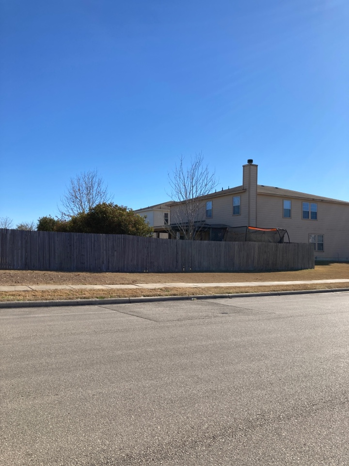 New Braunfels, TX - Wind damaged roof.  Free inspections and free estimates.