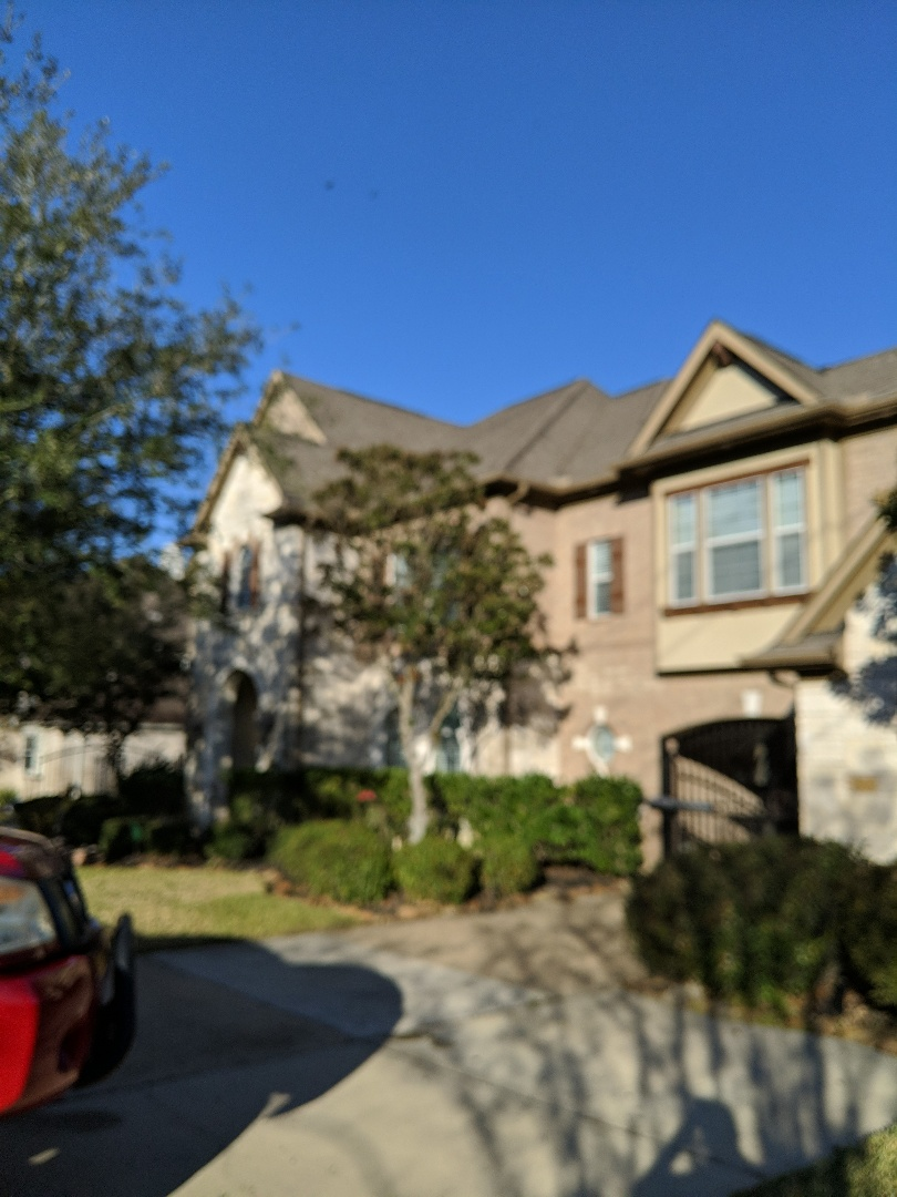 Cypress, TX - Quick inspect for general maintenance.