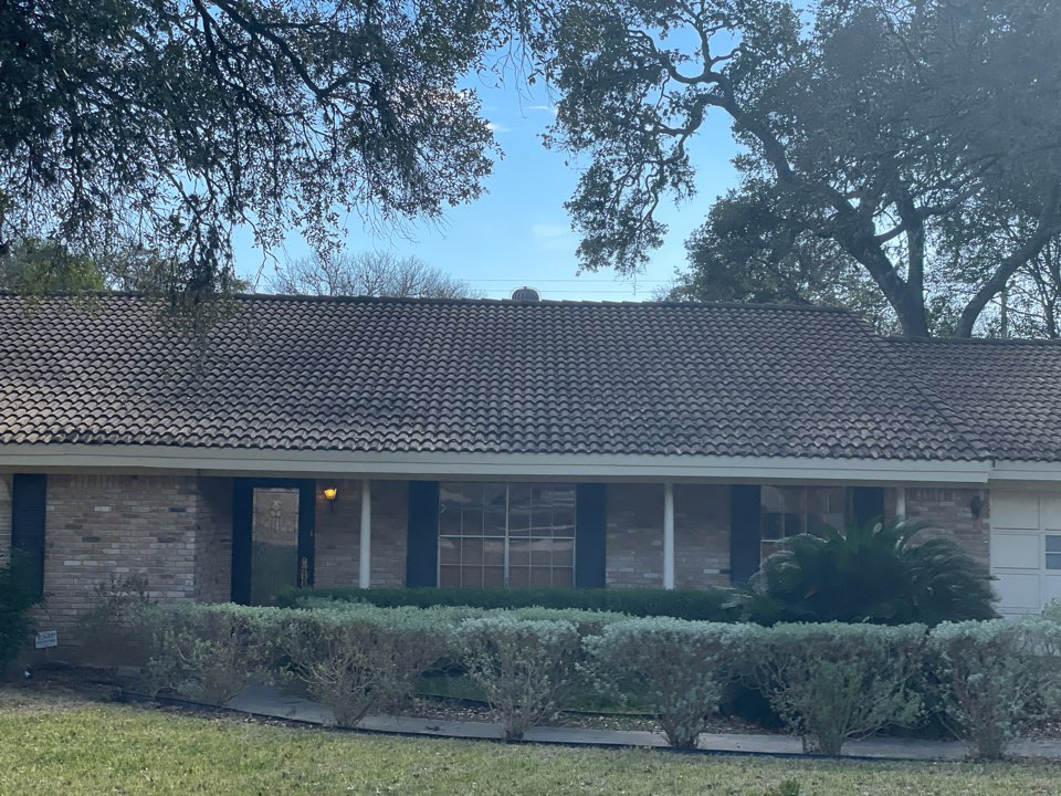 San Marcos, TX -  Free roof inspection call Redemption Roofing