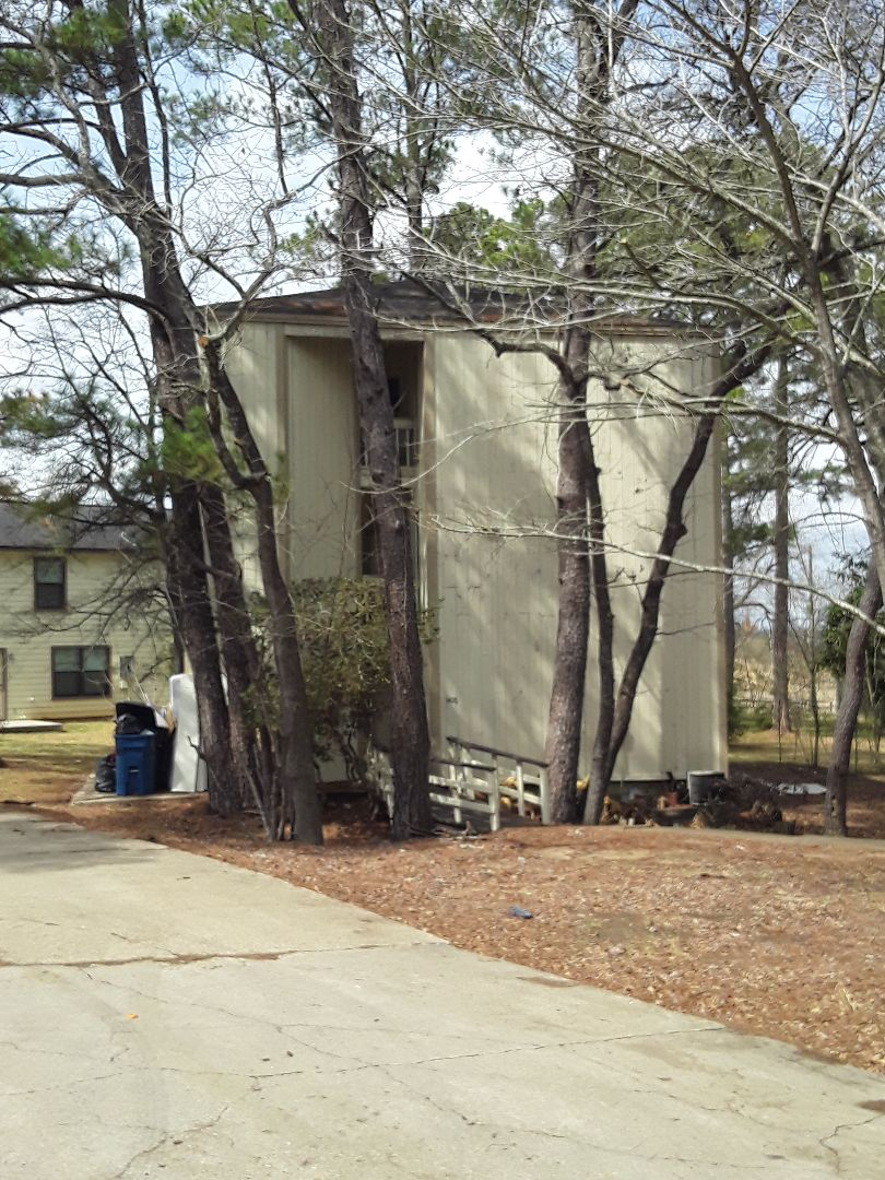 Montgomery, TX - Winter storm Uri insurance claim. Roof, interior, and siding damage. We'll get it fixed!!