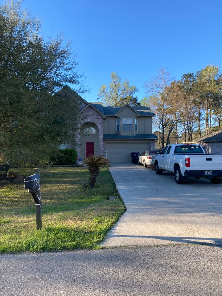 Magnolia, TX - Free roofing inspection