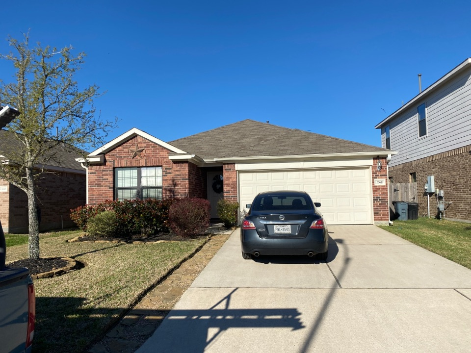 Tomball, TX - Free roof inspection