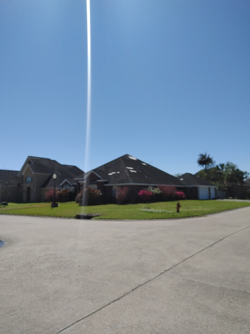 Orange, TX - Hailstorm inspection Free roof inspection Free estimate Roof repair Insurance claims Roof replacement