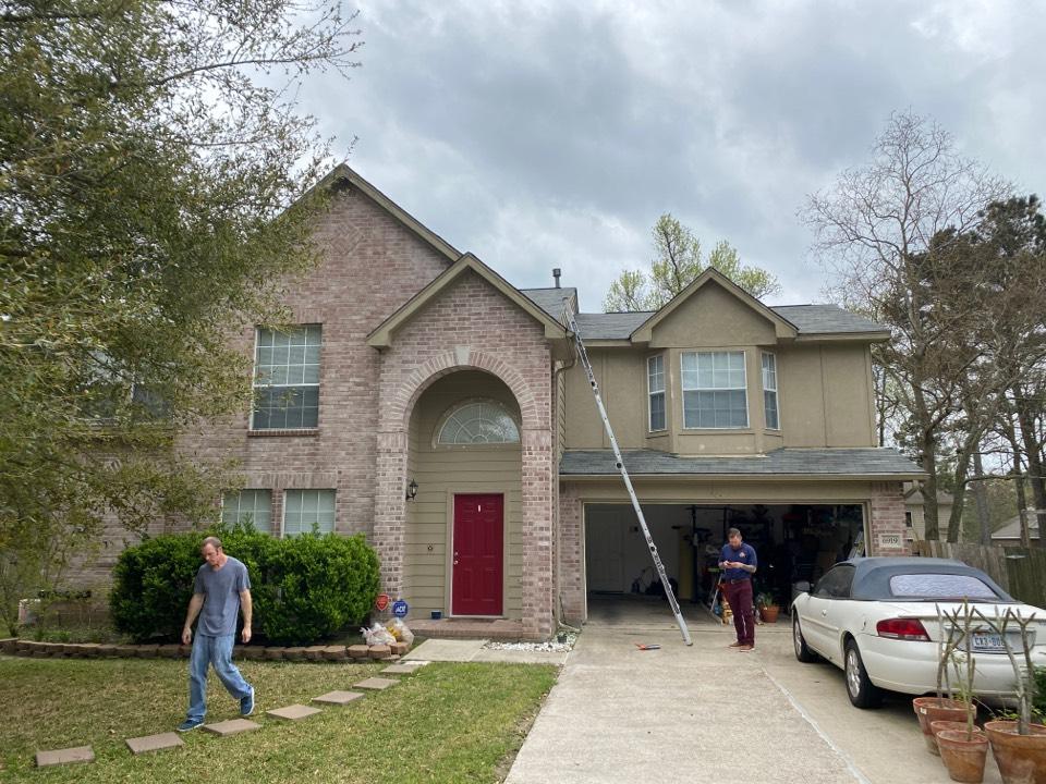 Magnolia, TX -