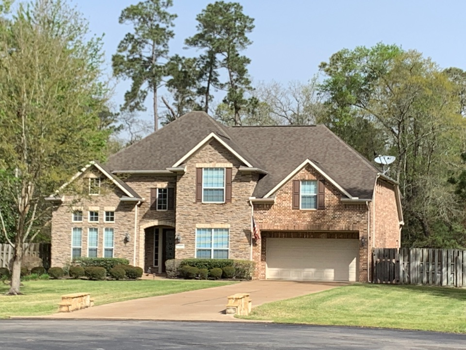Conroe, TX - Free inspection for hail damage from storm