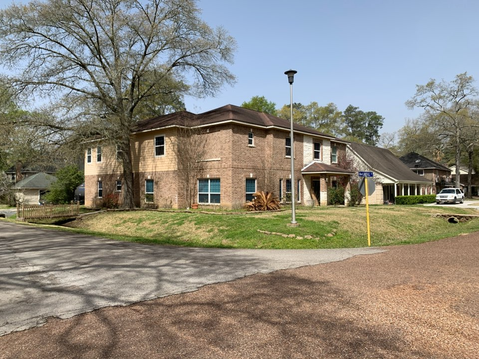Conroe, TX - Free inspections and estimates