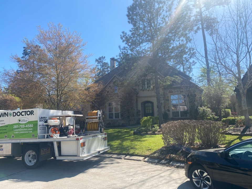 The Woodlands, TX - Roof inspection! Hail damage, wind damage we can help. Redemption roofing is here to help with free inspections, estimates and any roofing needs!