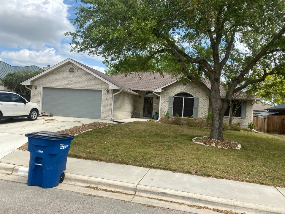 New Braunfels, TX - Free roof inspections in New Braunfels