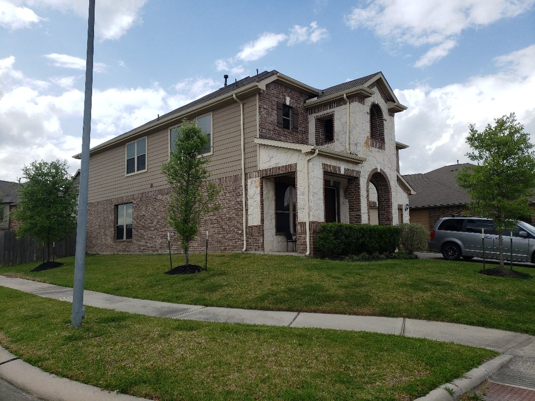 Spring, TX - Roof inspections