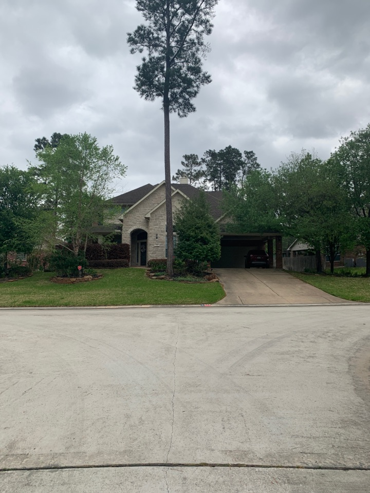 Spring, TX - Free inspections and estimates